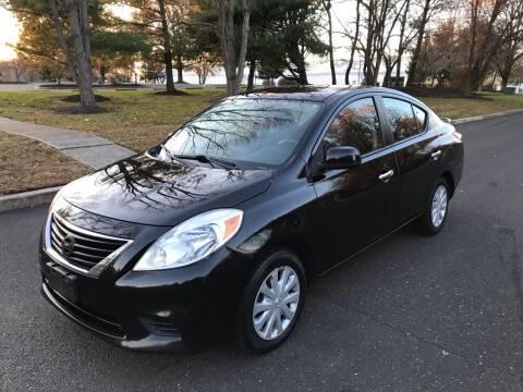2013 Nissan Versa for sale at Starz Auto Group in Delran NJ