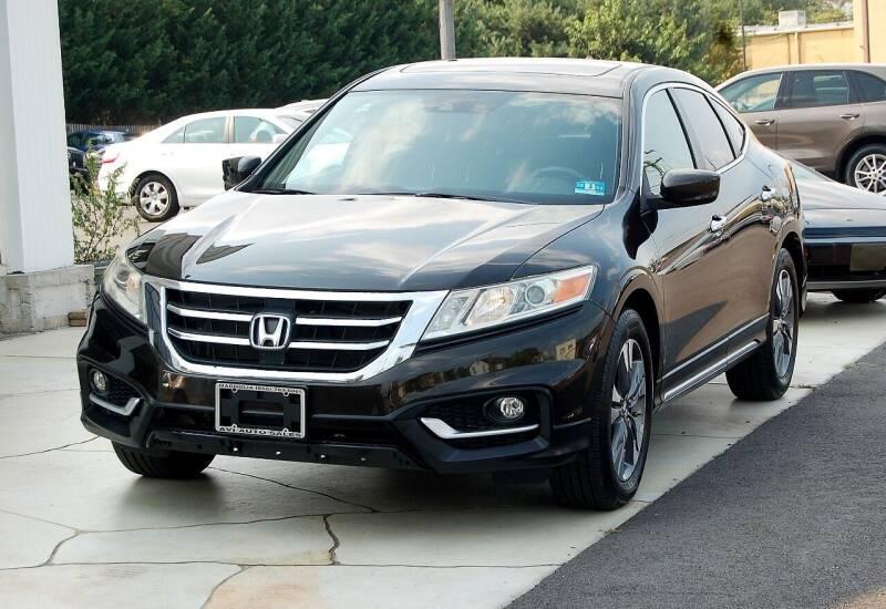 2013 Honda Crosstour for sale in Magnolia, NJ