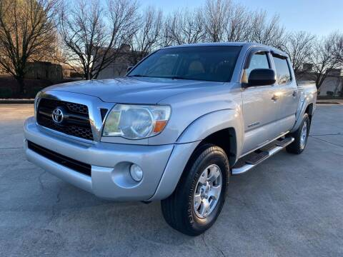 2011 Toyota Tacoma for sale at Triple A's Motors in Greensboro NC