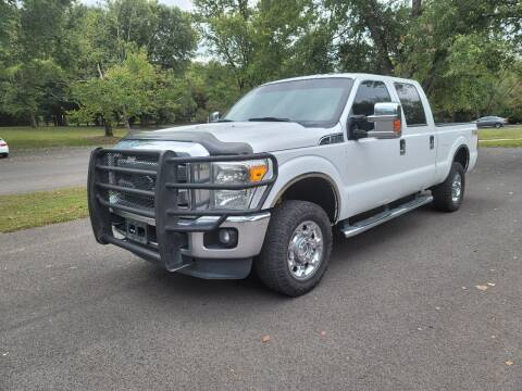 2014 Ford F-250 Super Duty for sale at Smith's Cars in Elizabethton TN