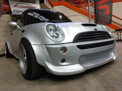 2005 MINI Cooper for sale at Kustomz Truck & Auto Inc. in Rapid City SD