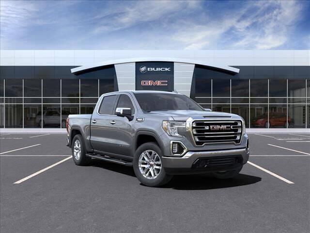 2021 GMC Sierra 1500 for sale in Arlington, TX