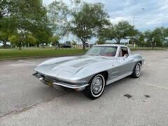 1963 Chevrolet Corvette for sale at SelectClassicCars.com in Hiram GA