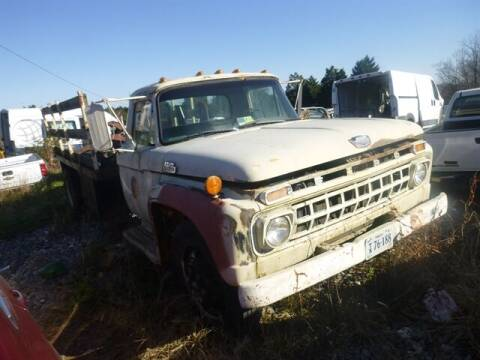 1965 Ford F-700