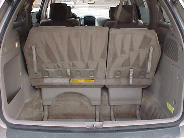 2008 Toyota Sienna LE 7-Passenger 4dr Mini-Van - Pittsburgh PA