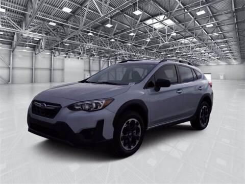2021 Subaru Crosstrek for sale at Camelback Volkswagen Subaru in Phoenix AZ