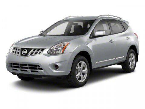 2013 Nissan Rogue for sale at Stephen Wade Pre-Owned Supercenter in Saint George UT
