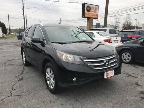 2014 Honda CR-V for sale at Cars 4 Grab in Winchester VA