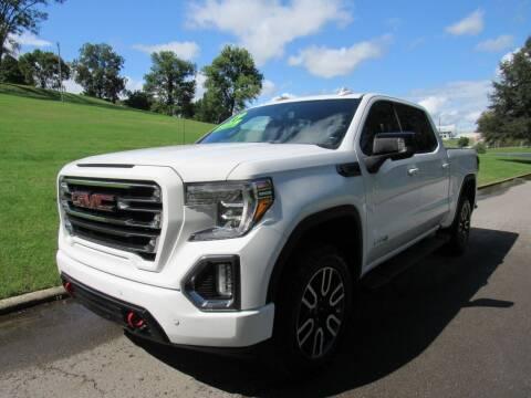 2019 GMC Sierra 1500 for sale at Roadstar Auto Sales Inc in Nashville TN