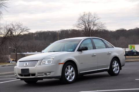 2008 Mercury Sable for sale at T CAR CARE INC in Philadelphia PA