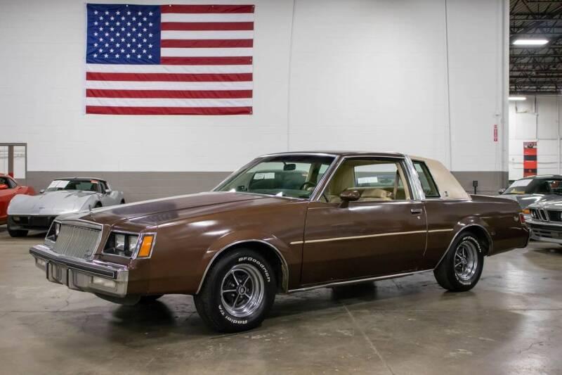 1981 Buick Regal for sale in Grand Rapids, MI