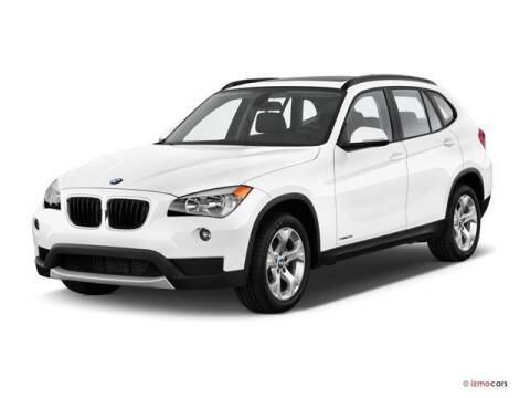 2013 BMW X1 for sale at Gulf Financial Solutions Inc DBA GFS Autos in Panama City Beach FL