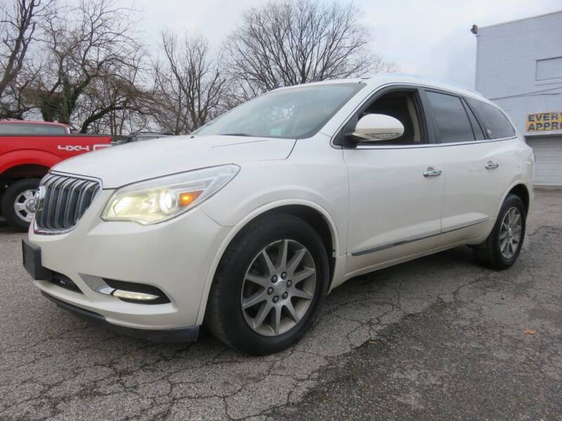 2013 Buick Enclave for sale at US Auto in Pennsauken NJ