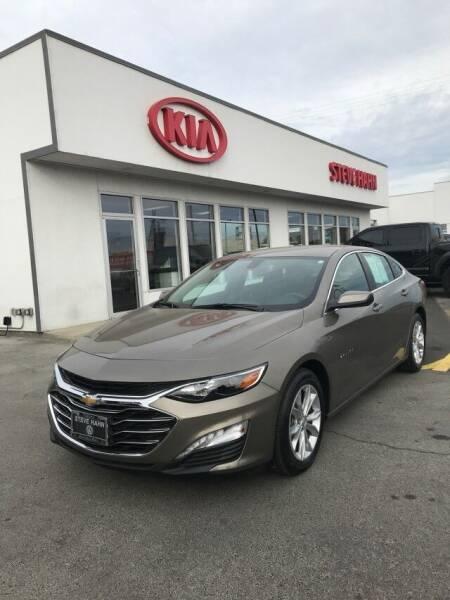 2020 Chevrolet Malibu for sale in Yakima, WA