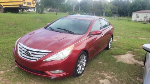 2011 Hyundai Sonata for sale at Lakeview Auto Sales LLC in Sycamore GA
