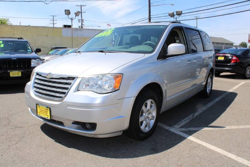 2010 Chrysler Town and Country for sale at Lodi Auto Mart in Lodi NJ