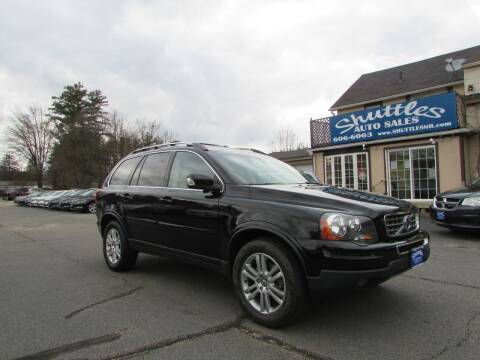 2011 Volvo XC90 for sale at Shuttles Auto Sales LLC in Hooksett NH
