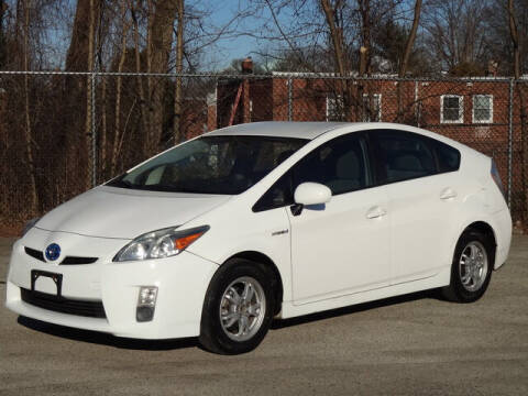 2010 Toyota Prius for sale at Kaners Motor Sales in Huntingdon Valley PA
