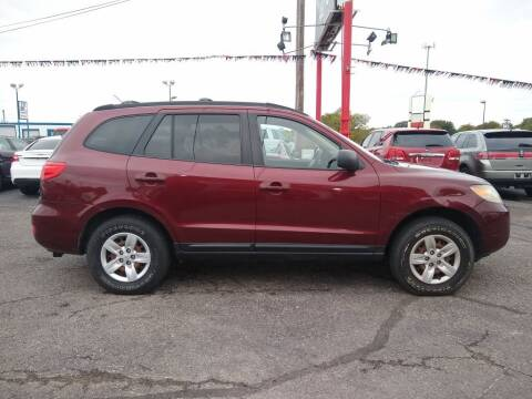 2009 Hyundai Santa Fe for sale at Savior Auto in Independence MO