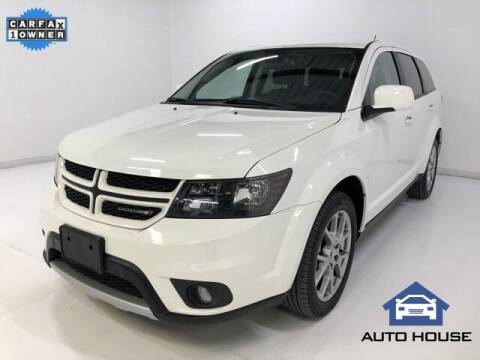 2019 Dodge Journey for sale at Auto House Phoenix in Peoria AZ