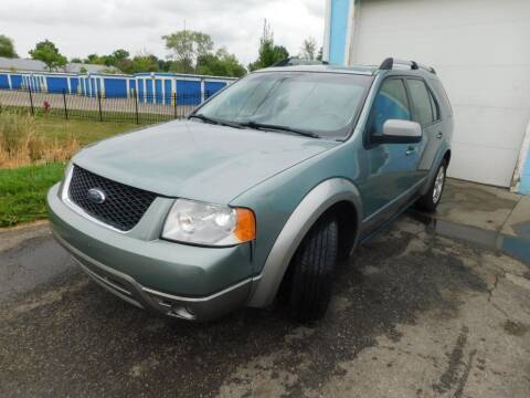 2007 Ford Freestyle for sale at Safeway Auto Sales in Indianapolis IN