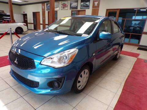 2020 Mitsubishi Mirage G4 for sale at Adams Auto Group Inc. in Charlotte NC