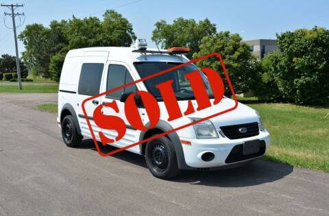 2010 Ford Transit for sale at Signature Truck Center - Cargo Vans in Crystal Lake IL