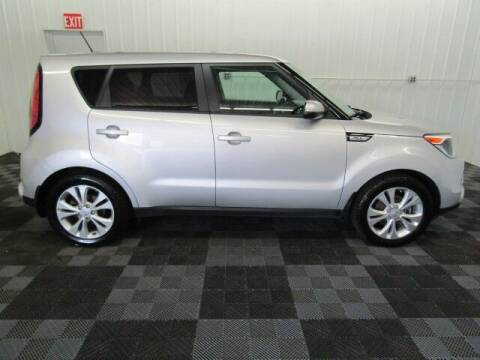 2016 Kia Soul for sale at Michigan Credit Kings in South Haven MI