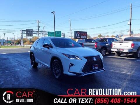 2016 Lexus RX 350 for sale at Car Revolution in Maple Shade NJ