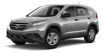 2013 Honda CR-V for sale at ATLANTIC MOTORS GP LLC in Houston TX