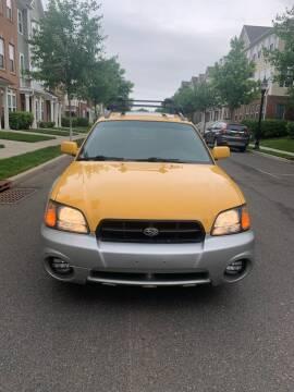 2003 Subaru Baja for sale at Pak1 Trading LLC in South Hackensack NJ