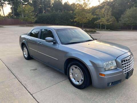 2006 Chrysler 300 for sale at Two Brothers Auto Sales in Loganville GA