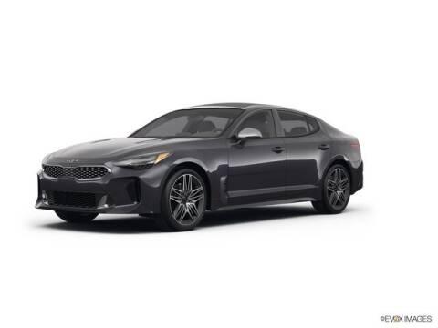 2022 Kia Stinger for sale at FREDY USED CAR SALES in Houston TX