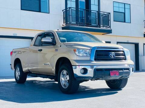 2010 Toyota Tundra for sale at Avanesyan Motors in Orem UT