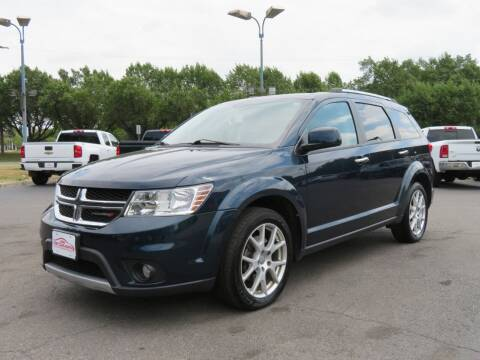 2014 Dodge Journey for sale at Low Cost Cars North in Whitehall OH