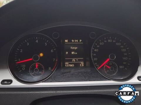 2013 Volkswagen CC for sale at Carma Auto Group in Duluth GA