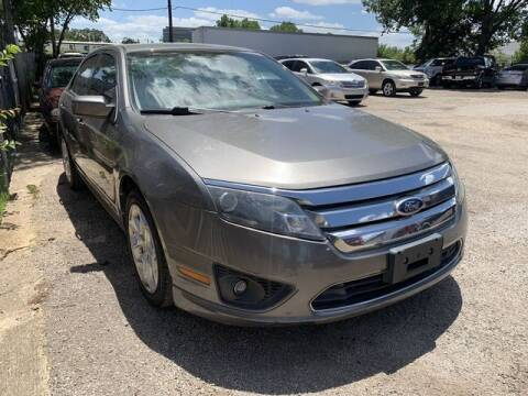 2010 Ford Fusion for sale at The Kar Store in Arlington TX