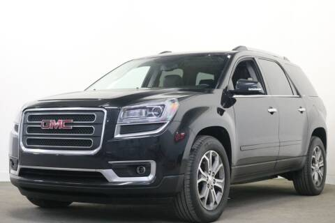 2013 GMC Acadia for sale at Clawson Auto Sales in Clawson MI
