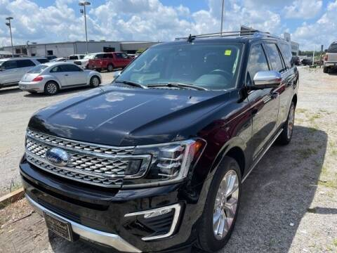 2019 Ford Expedition for sale at BILLY HOWELL FORD LINCOLN in Cumming GA