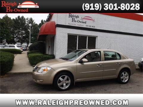 2006 Chevrolet Cobalt for sale at Raleigh Pre-Owned in Raleigh NC