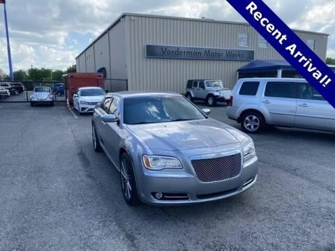 2014 Chrysler 300 for sale at Vorderman Imports in Fort Wayne IN