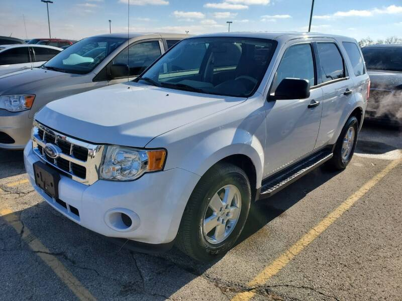 2009 Ford Escape AWD XLS 4dr SUV - Plymouth WI