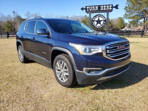 2017 GMC Acadia for sale at Bratton Automotive Inc in Phenix City AL