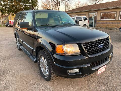 2004 Ford Expedition for sale at Truck City Inc in Des Moines IA