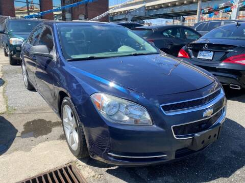 2009 Chevrolet Malibu for sale at The PA Kar Store Inc in Philladelphia PA