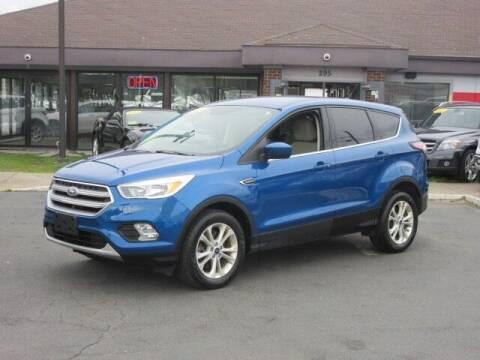 2017 Ford Escape for sale at Lynnway Auto Sales Inc in Lynn MA