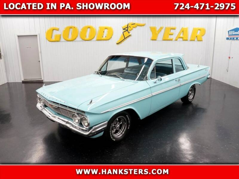 1961 Chevrolet Bel Air for sale in Homer City, PA