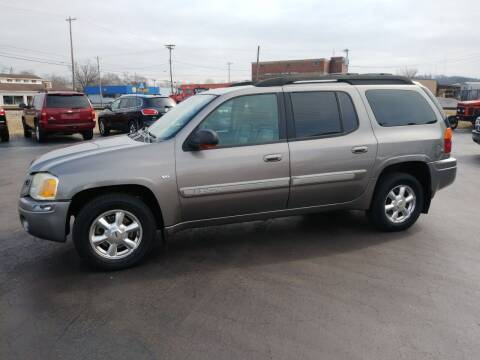 2005 GMC Envoy XL for sale at Big Boys Auto Sales in Russellville KY