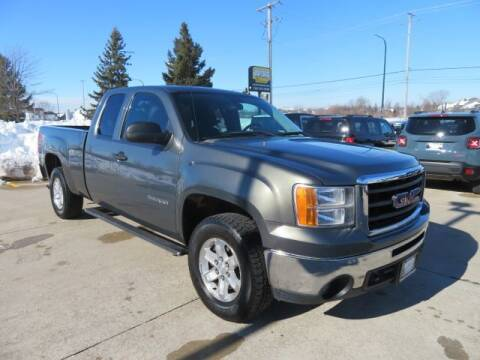 2011 GMC Sierra 1500 for sale at Import Exchange in Mokena IL
