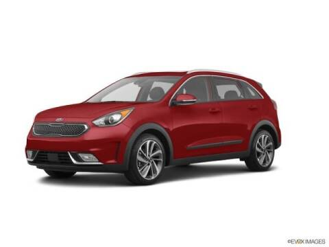 2018 Kia Niro for sale at FREDYS CARS FOR LESS in Houston TX